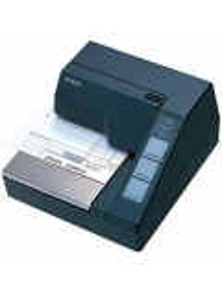 IMPACT PRINTER EPSON TM-U295-292 EDG