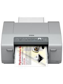 COLOR PRINTER INKJET EPSON GP-C831