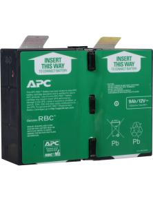 APC APCRBC124 RECHARGEABLE LEAD BATTERY
