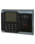 TIME & ATTENDANCE DEVICE WITH  CAMERA AND EM RFID ZKTECO - iCLOCKS-500