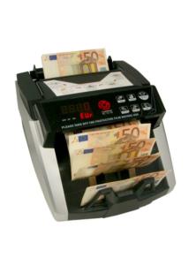 COUNTING BANKNOTES CASHTESTER  BC 131 SD