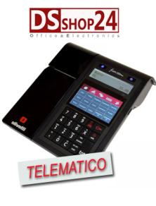 OLIVETTI REGISTRATORE DI CASSA TELEMATICO FORM 200 PLUS