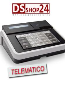 REGISTRATORE DI CASSA  TELEMATICO RCH  WALL E MEC  RT