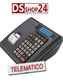 REGISTRATORE DI CASSA TELEMATICO CUSTOM / SYSTEM RETAIL SYS@101 ENTRY