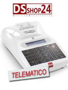 REGISTRATORE DI CASSA TELEMATICO RCH ONDA R RT