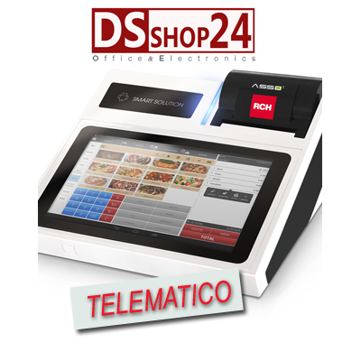 CASH REGISTER MCT / RCH ASSO ANDROID VER.3 FULL