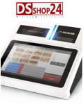 CASH REGISTER RCH ASSO TOUCHPANEL 10