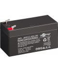 LEAD BATTERY CHARGERS  12 V, 1300 mAh