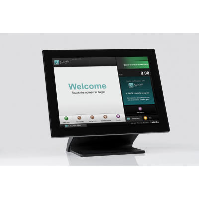 PC POS TOSHIBA PT10 ALL-IN-ONE