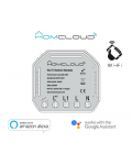 SMART WI-FI SWITCH MODULE 10A  HOMCLOUD