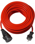 ELECTRIC EXTENSION CABLE 25 MT 3 x 1.5  IP44