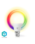 LAMPADINA LED smart Wi-Fi  B22