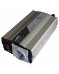 INVERTER 12DC 230VCA 300W SOFTSTART ONDA SINUSOIDALE MODIFICATA MKC POWER MKC-300B12-USB