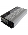 INVERTER 12DC 230VCA 2000W SOFTSTART ONDA SINUSOIDALE MODIFICATA MKC-2000-12