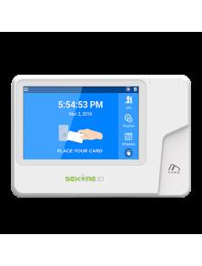 TIME / ATTENDANCE EM RFID SekureID T50