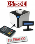 STAMPANTE FISCALE MCT / RCH   PRINT F 40TD