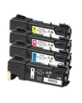 BLACK TONER COMPATIBLE XEROX PHASER 106R01480