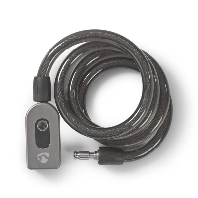 LOCK FOR BICYCLE BLUETOOTH