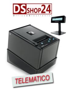 STAMPANTE  DITRON TELEMATICA IT-Q