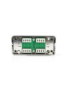 BOX DI CONNESSIONE PER CAVI LAN  U/FTP
