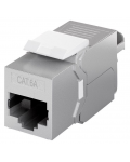 PRESA KEYSTONE CAT 6 RJ45 STP LSA 14,8mm