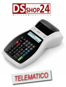 REGISTRATORE DI CASSA TELEMATICO DITRON IT-K