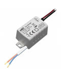 24V 3W POWER SUPPLY CONSTANT VOLTAGE FOR MKC LED MKC-S3-24