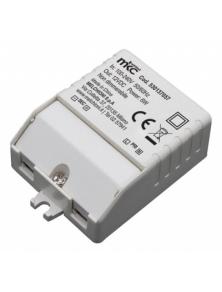 ALIMENTATORE 12V 6W TENSIONE COSTANTE PER LED MKC MKC-S6-12