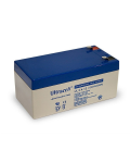 LEAD BATTERY CHARGERS ULTRACELL 4 V, 4,5Ah (UL4.5-4)