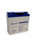 LEAD BATTERY ULTRACELL CHARGERS 12 V, 18 Ah - UC18-12