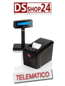 STAMPANTE TELEMATICA OLIVETTI PRT 400FX
