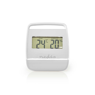 HYGROMETER THERMOMETER FOR INTERIORS