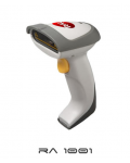 SCANNER LETTORE LASER RAL MOD. RA 1001 NERO