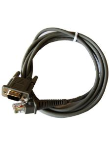 CAVO RS232 9PIN DATALOGIC PER MAGELLAN  MGL3X00