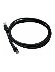 DATALOGIC CAVO USB TYPE DIRITTO 6FT - 90A051969
