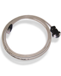 CONNECTION CABLE FOR COMPUTERS (DB9 SERIAL) TIKE II F-RX RT