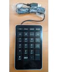 KEYBOARD 23 USB KEYS FOR PRINTER EPSON FP
