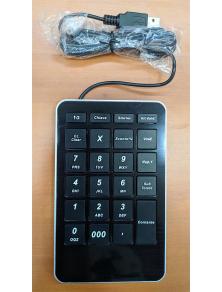 TASTIERA 23 TASTI USB PER STAMPANTE FISC. EPSON FP