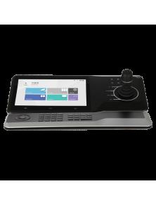 TASTIERA IP CONTROLLER Dome 3D WiFi LAN USB HDMI