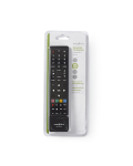 REMOTE CONTROL FOR UNIVERSAL TV PROGRAMMER FROM PC