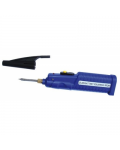 PORTABLE BATTERY SOLDER ZD-20D