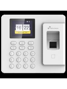 NIVIAN CONTROLLO PRESENZA TIMECONTROL-IP