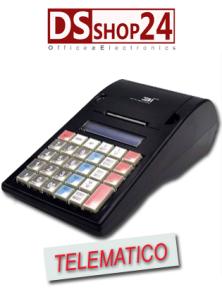 3I  REGISTRATORE DI CASSA TELEMATICO  RT 30