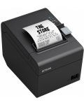 EPSON TM-T20III ETH USB BLACK CUTTER + PS180 THERMAL PRINTER