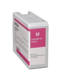 CARTUCCIA EPSON MAGENTA PER C6500 / C6000  SJIC36P