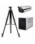 THERMOGRAPHIC CAMERA + BLACKBODY + TRIPOD