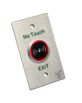 ZKTECO CONTACTLESS EXIT BUTTON