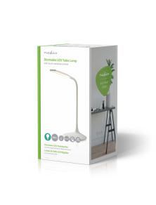 LAMPADE A LED DA TAVOLO 6W 250 lm