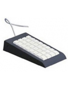 KEYBOARD 32 USB KEYS FOR PRINTER EPSON FP-90III-FP-81II