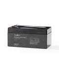 LEAD BATTERY CHARGERS  HQ 12 V 3200 mAh